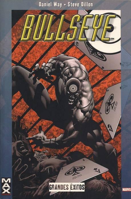 [PANINI] Marvel Comics - Página 22 100%20MAX.%20Bullseye_zpsnarczmgy