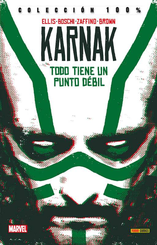 [PANINI] Marvel Comics - Página 24 100%20Marvel.%20Karnak%201_zpssfh00e00
