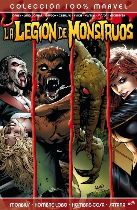 [PANINI] Marvel Comics - Página 24 100%20Marvel.%20Legioacuten%20Monstruos_zpspvteaczi