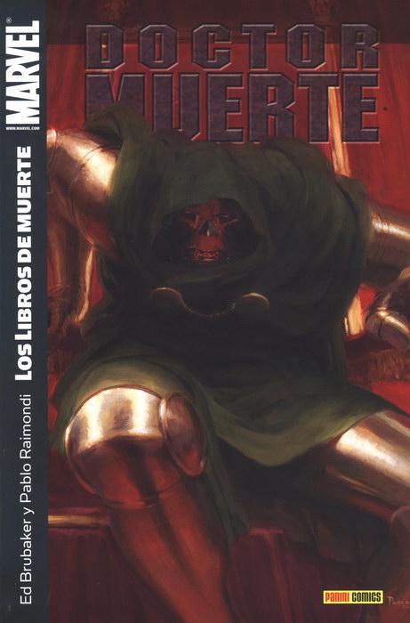 [PANINI] Marvel Comics - Página 23 Doctor%20Muerte_zps9rkvonja