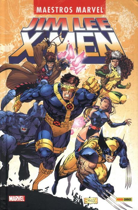 [PANINI] Marvel Comics - Página 11 Jim%20Lee_zpsurkcaerm