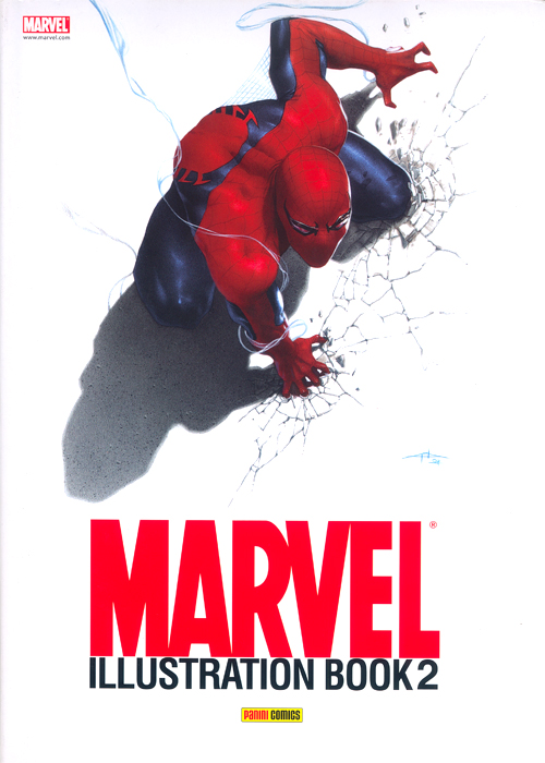 [PANINI] Marvel Comics - Página 18 Marvel%20Illustration%20Book%202_zps6aucusqa