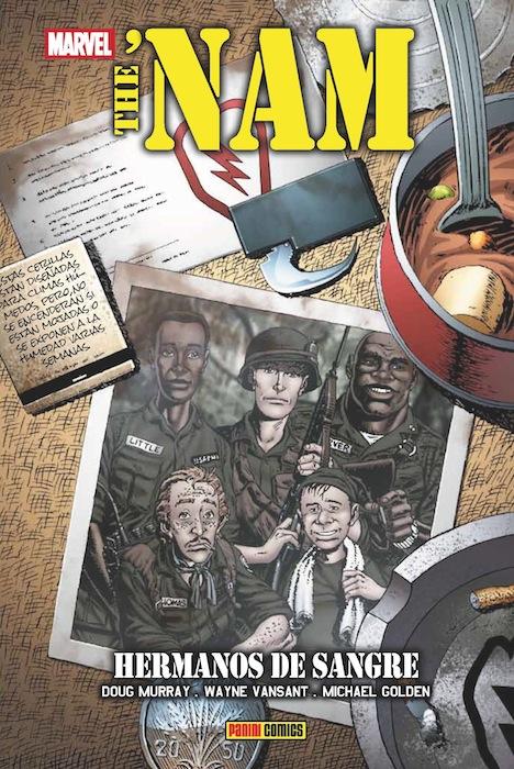 [PANINI] Marvel Comics - Página 11 Nam%203_zpsdtpn4m6z
