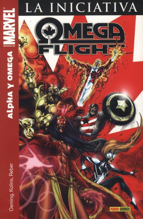 [PANINI] Marvel Comics - Página 23 Omega%20Flight_zpslcjpdhaj