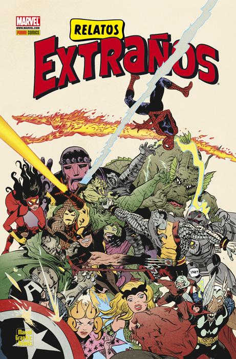 [PANINI] Marvel Comics - Página 11 Relatos%20Extrantildeos_zpshwwktzpr