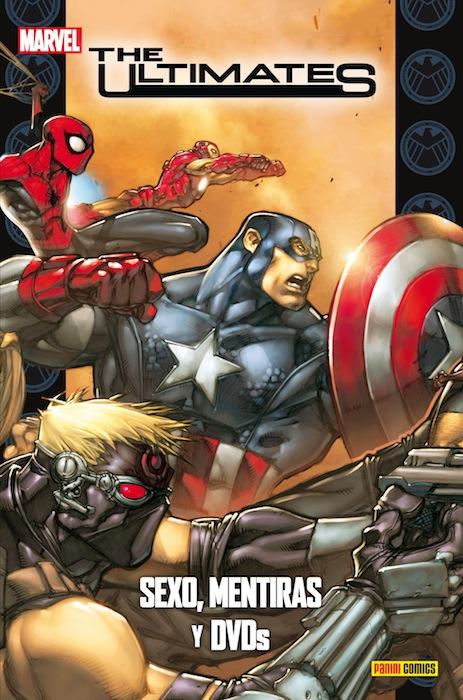 [PANINI] Marvel Comics - Página 14 047_zpsrcnh8mw2
