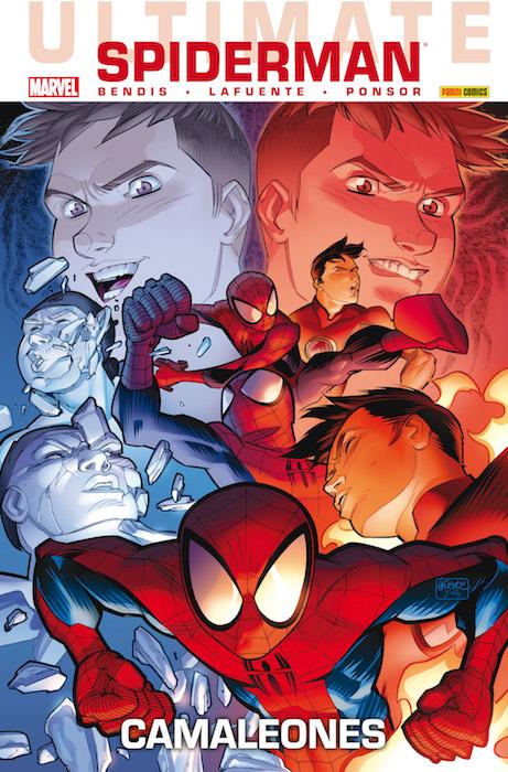 [PANINI] Marvel Comics - Página 14 057_zpsn0xhrlex