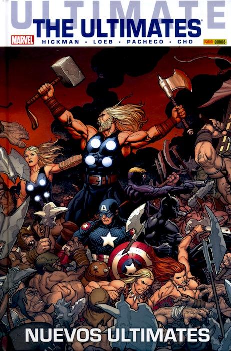 [PANINI] Marvel Comics - Página 14 061_zpsbszuewi6