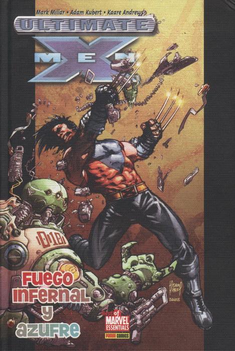 [PANINI] Marvel Comics - Página 14 BoME.%20Ultimate%20X-Men%204_zps68y5xy0o