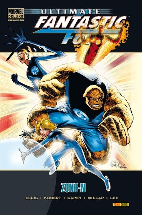 [PANINI] Marvel Comics - Página 14 Ultimate%20Fantastic%20Four%202_zps08ogiclm