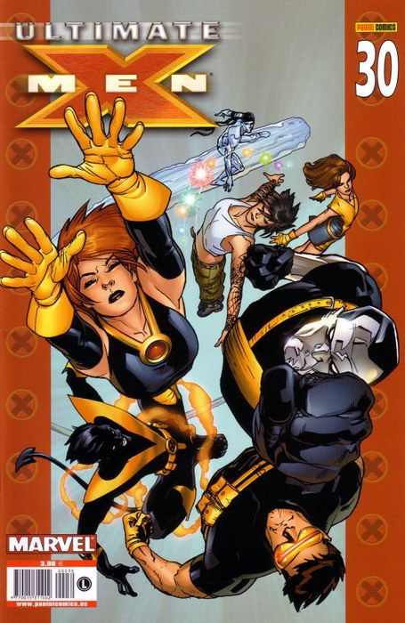 [PANINI] Marvel Comics - Página 10 30_zps4dud8ihr