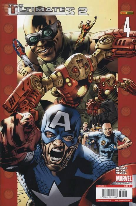 [PANINI] Marvel Comics - Página 10 V2%2004_zpsdwt7s47k