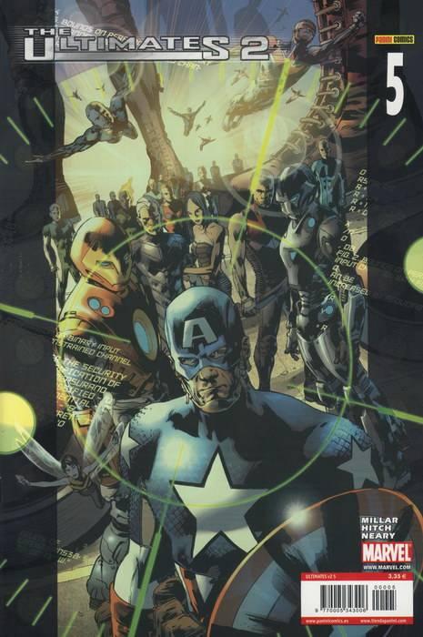 [PANINI] Marvel Comics - Página 10 V2%2005_zpsavt0wzoh