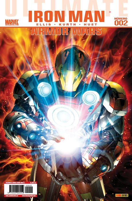 [PANINI] Marvel Comics - Página 10 Armor%20Wars2_zpsi5cayrti