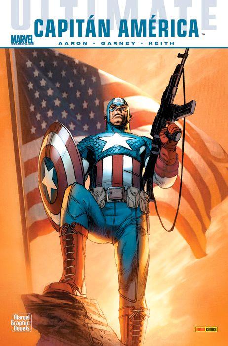 [PANINI] Marvel Comics - Página 10 Capitaacuten%20Ameacuterica_zpsspptcc7h
