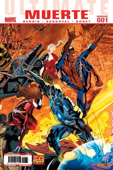 [PANINI] Marvel Comics - Página 10 Muerte%201_zpsz5rhqmwg