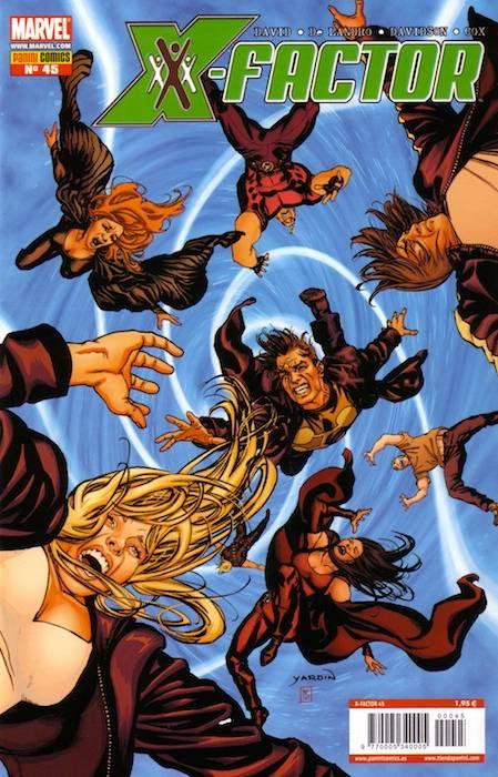 [PANINI] Marvel Comics - Página 9 45_zpse3fbvn35