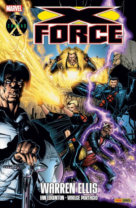 [PANINI] Marvel Comics - Página 15 Contra-X%20X-Force_zpsniqj6fsp