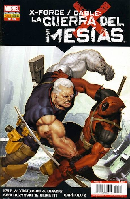 [PANINI] Marvel Comics - Página 9 15_zps6pdbazmb