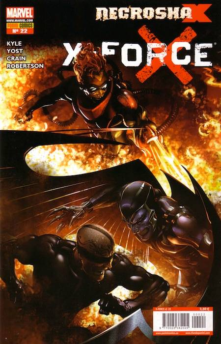 [PANINI] Marvel Comics - Página 9 22_zpsxk9ywwrt