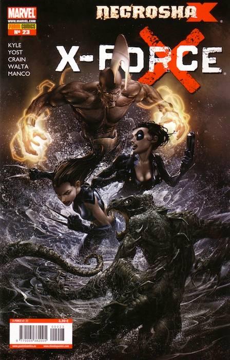 [PANINI] Marvel Comics - Página 9 23_zps2nszgnur