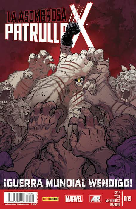[PANINI] Marvel Comics - Página 13 09_zpsatzropau