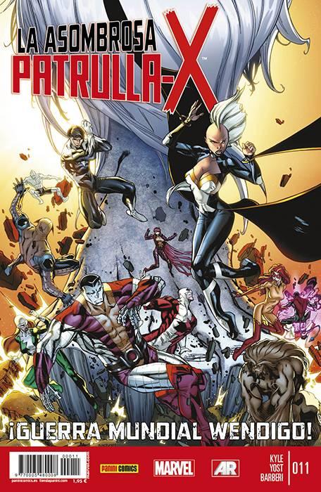 [PANINI] Marvel Comics - Página 13 11_zpsb65tr73k