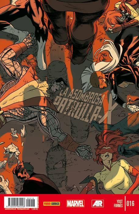 [PANINI] Marvel Comics - Página 13 16_zpsatjlhbac