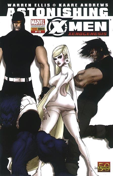 [PANINI] Marvel Comics - Página 8 13_zpsxrp5same