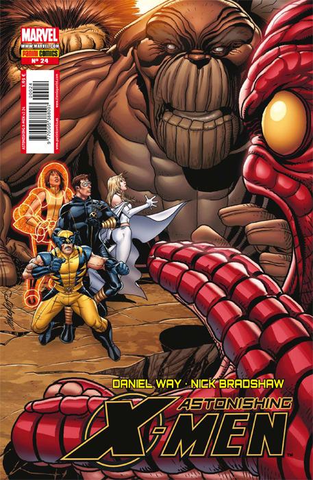 [PANINI] Marvel Comics - Página 8 24_zpsyq6deeny