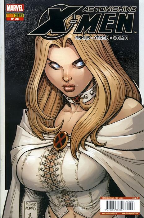 [PANINI] Marvel Comics - Página 8 26_zpssr1j3sqc