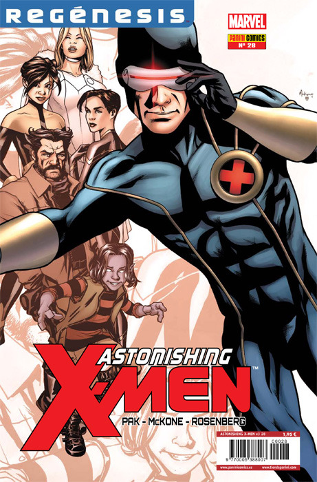 [PANINI] Marvel Comics - Página 8 28_zps4kv4oxr4