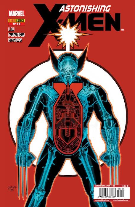 [PANINI] Marvel Comics - Página 8 33_zpsljywzmzw