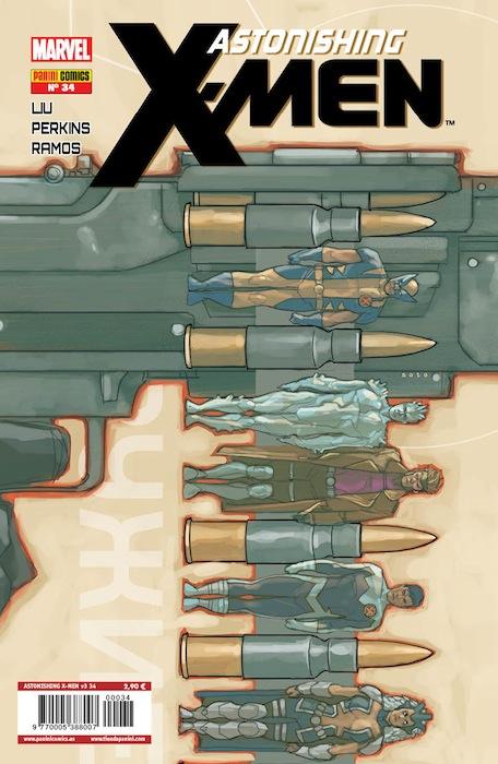 [PANINI] Marvel Comics - Página 8 34_zpsg6uicabp