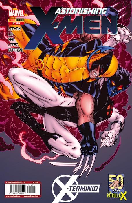 [PANINI] Marvel Comics - Página 8 39_zpszf5srcef