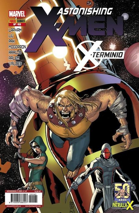 [PANINI] Marvel Comics - Página 8 40_zpsmwkdznwo