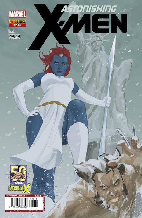 [PANINI] Marvel Comics - Página 8 43_zpsvhtnax0h