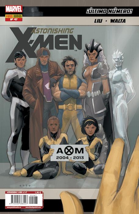[PANINI] Marvel Comics - Página 8 47_zps1onzdp4t