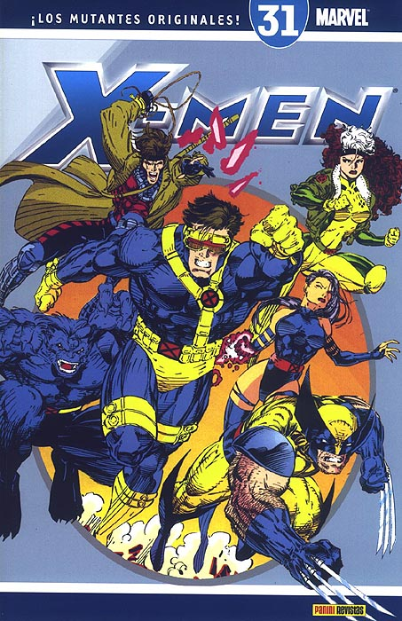 [PANINI] Marvel Comics - Página 21 31_zps2fnzyfzi