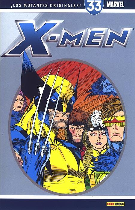 [PANINI] Marvel Comics - Página 21 33_zps6naqfxel