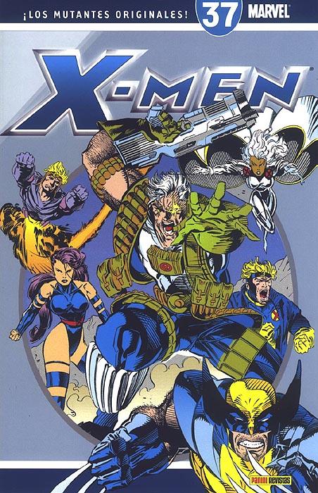 [PANINI] Marvel Comics - Página 21 37_zpsr4pyt8fi