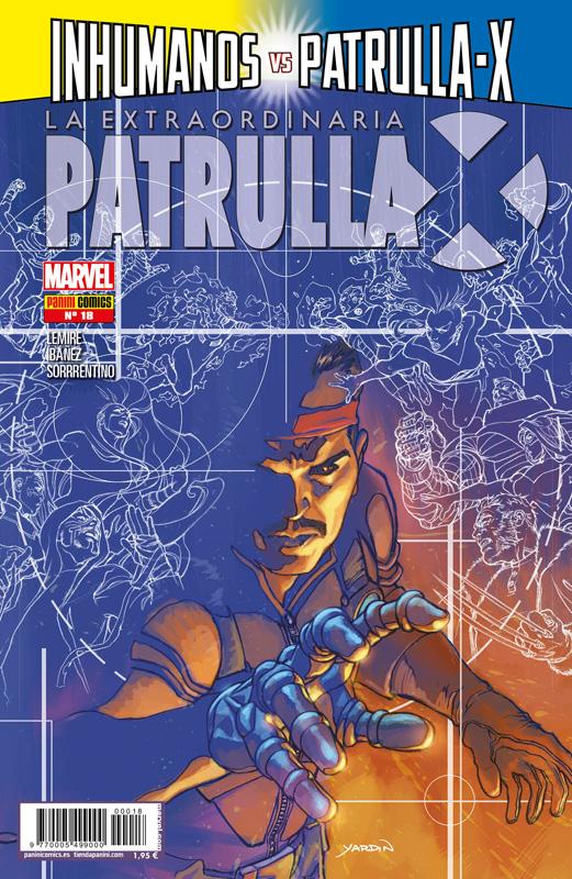 [PANINI] Marvel Comics - Página 19 18_zpsl2gydsdl