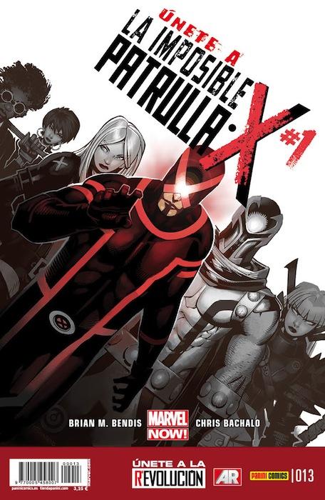 [PANINI] Marvel Comics - Página 8 13_zpshinuijku