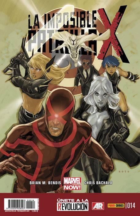 [PANINI] Marvel Comics - Página 8 14_zpsststukf7