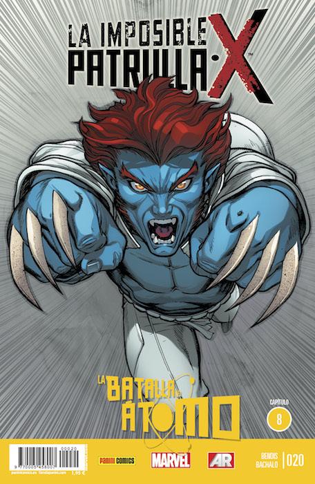 [PANINI] Marvel Comics - Página 8 20_zpsv8yvega3