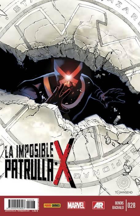 [PANINI] Marvel Comics - Página 8 28_zpsg8v2vqni