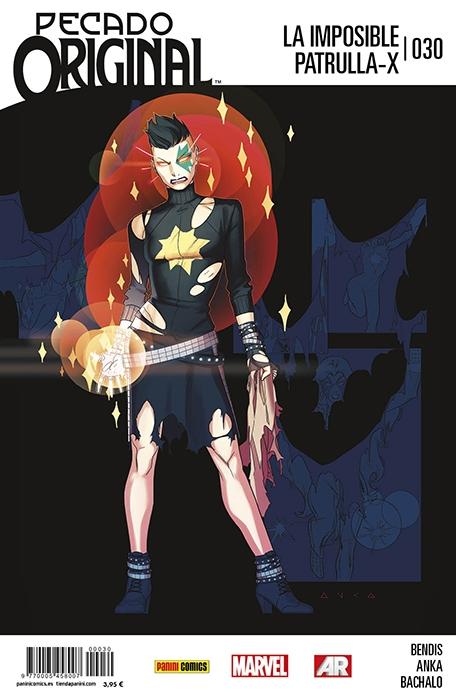 [PANINI] Marvel Comics - Página 8 30_zps8tr3tph5