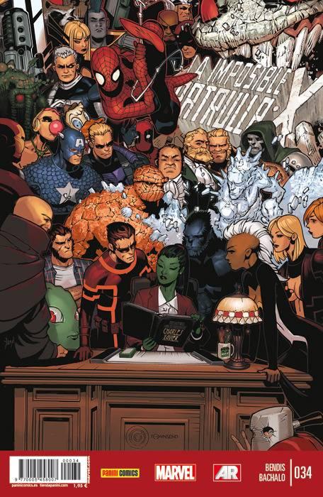 [PANINI] Marvel Comics - Página 8 34_zps9ovsdckl
