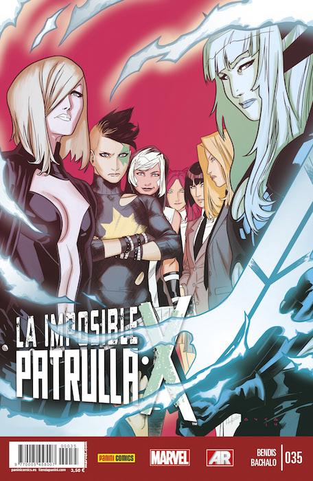 [PANINI] Marvel Comics - Página 8 35_zpsnjebkiow