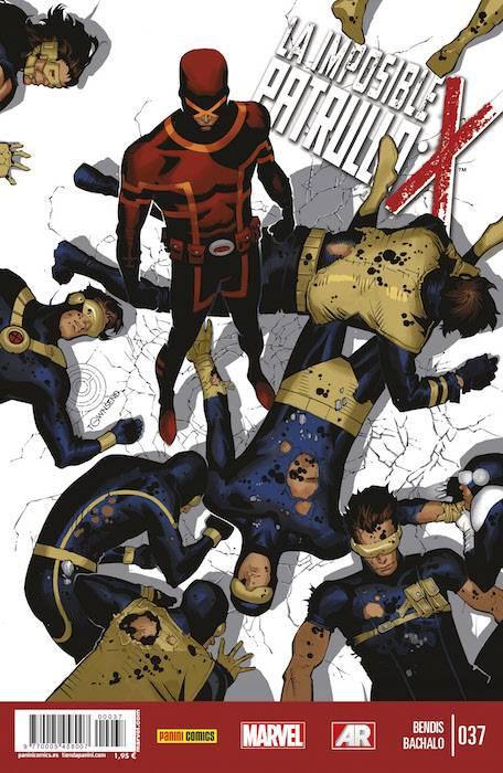 [PANINI] Marvel Comics - Página 8 37_zpsxrpdcevi